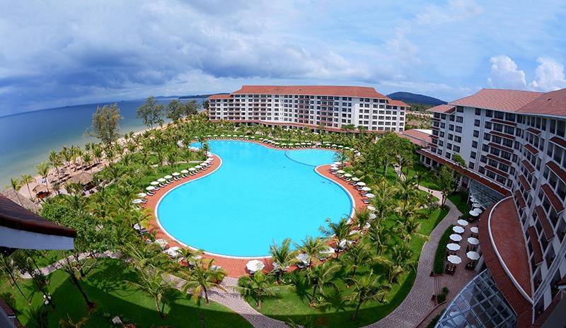 Dự Án Vinpearl Phú Quốc (Phu Quoc Vinpearl Resort & Hotel)