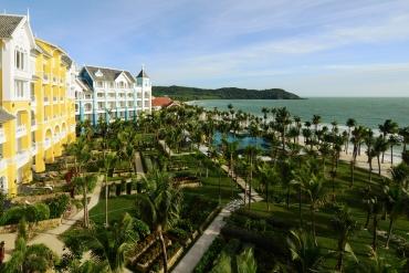Khách sạn JW Marriott Phú Quốc (JW Marriot Hotel)