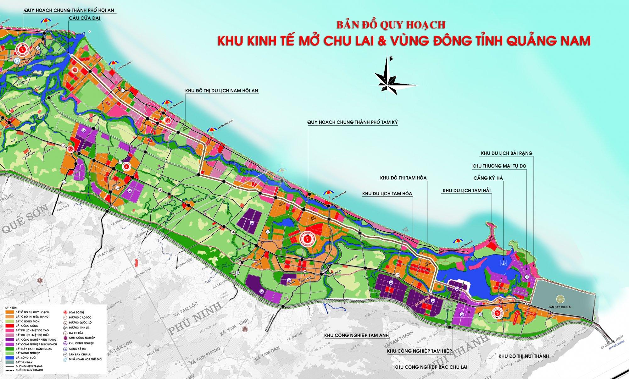 VINPEARL NAM HỘI AN (Hoi An Vinpearl Resort)