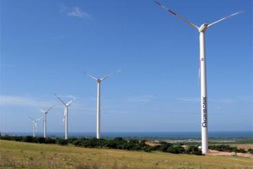 ĐIỆN GIÓ NINH THUẬN (wind Electricity Ninh Thuan)
