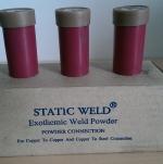 EXOTHERMIC WELDING - STATICWELD